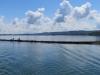 ein Blick zurück auf den Bielersee