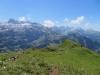 Gletscherhorn 2943m, Wisshorn 2948m, Rohrbachstein 2950m, Laufbodenhorn 2701m, Schnidenhorn 2937m, WIldhorn 3248m, Niesenhorn 2776m, Arpelihorn 2921m