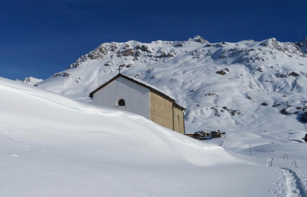 Kapelle Son Roc