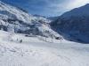 Rossbodenstock 2835m     und Alptal
