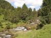 am Fluss Brenno