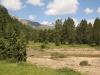 am Brenno mit Piz Rondadura 3016m