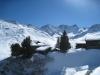 chaffrügg, Schaftällihorn 2830m, Älpliseehorn 2725m, Gamschtäliihorn 2830m, Erzhorn 2924m