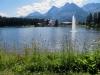 Arosa Obersee; Chüpfenflue 2658m, Mederger Flue 2706m, Schafgrind 2635m, Tiejer Flue 2781m, Furggahorn 2727m,  Maienfelderfutgga 2440m