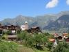 Zafraus 2057m, Montalin 2266m, Gromserchopf 2258m, Fulberg 2390m, Schafläger 2429m ; vo re Arsass
