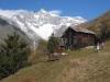 Wannenzwillinge 3481m,  Kl. Wannenhorn 3707m