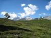 prächtige Landschaft mit Rauthorn/ Böshorn 3268m, Galehorn 2797m