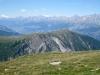 Gibidumsee und Gibidum mit Wildhorn 3247m,  Wildstrubel 3244m