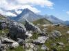 Monte Leone  3552m , Simplon Breithorn, Hübschhorn 3192m