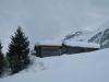 Rundweg Bargis 1549m mit Flimserstein 2400m