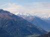 Mischabel Gruppe, Matterhorn, Weiss - und Bishorn