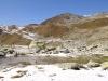 namenloser See vor Honeggerhorn; Risihorn 2875m