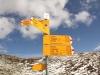 Honeggerhorn 2715m