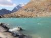 Lago Bianco; Curnasel 2809m vor Piz Varuna
