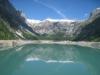 Lac de Tzeuzier 1778m mit Schnidehore