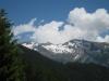 Skigebiet von Crans Montana