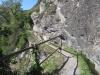 an der Bisse de Mont d'Orge