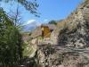 an der Bisse de Mont d'Orge;Haut 'de Cry  2969m