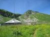 bei Stäfeli Alphütte; Brienzer Rothorn  2350m