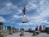 der Gipfel der Brienzer Rothorns 2350m