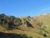 Sicht beim Aufstieg nach Breitenfeld