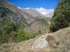 mi: der Unnerbärg; Klein Wannenhorn  3706m