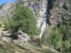 die Rutschbahn im Fels