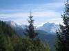 Eggerhorn, Vorderer Helsen 3106m, Helsehorn 3372m