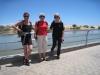 Bruni, Brigtte und Edith