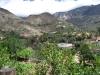 Wanderung  Im Tal von Santa Bartolome de Tirajana