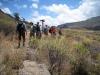 unterwegs  Im Tal von Santa Bartolome de Tirajana
