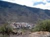 das Dorf Mogán