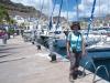 Marianne in Puerto  Mogán