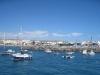 der Hafen von Arguineguin