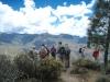 Sicht auf den Roque nublo