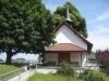 die Kirche in  Schulhaus
