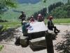 Picknickplatz bei Aebersold