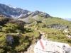 Chamliberg 3215m, Rau Stöckli 2468m
