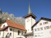 Kirche  von Urnerboden