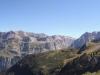Panorama vom Fisetenpass