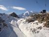 Bergstation Diavolezza 2972m