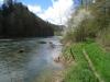 Wisenwegelein am Doubs