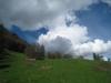 damatische Stimmung am Doubs