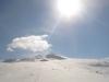 Fulhorn 2529m ; Skispur