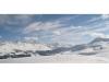 Sicht vom Dreibündenstein 2152m; Churer Joch, Gürgaletsch 2441m, Parpaner Schwarzhorn 2683m, Paroaner Weisshorn 2824m; FULENBERG