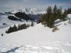 Winteridyll mit Morchopf