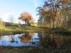 Herbststimmung beim Düdinger Moor