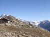 das erste Bild auf dem Eggishorn  2893m