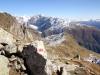auf dem Abstieg vom Eggishorn zum Tälligrat