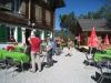 Restaurant Berghaus Alpiglen